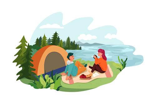 fin de la saison estival de canoe kayak 2021